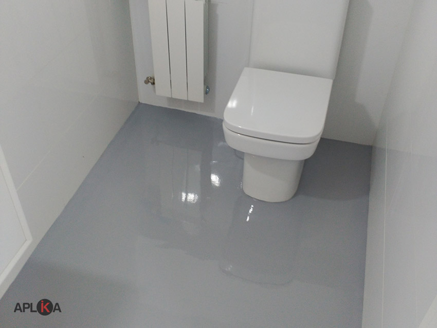 Suelos para baños - Materiales de construcción para la ...