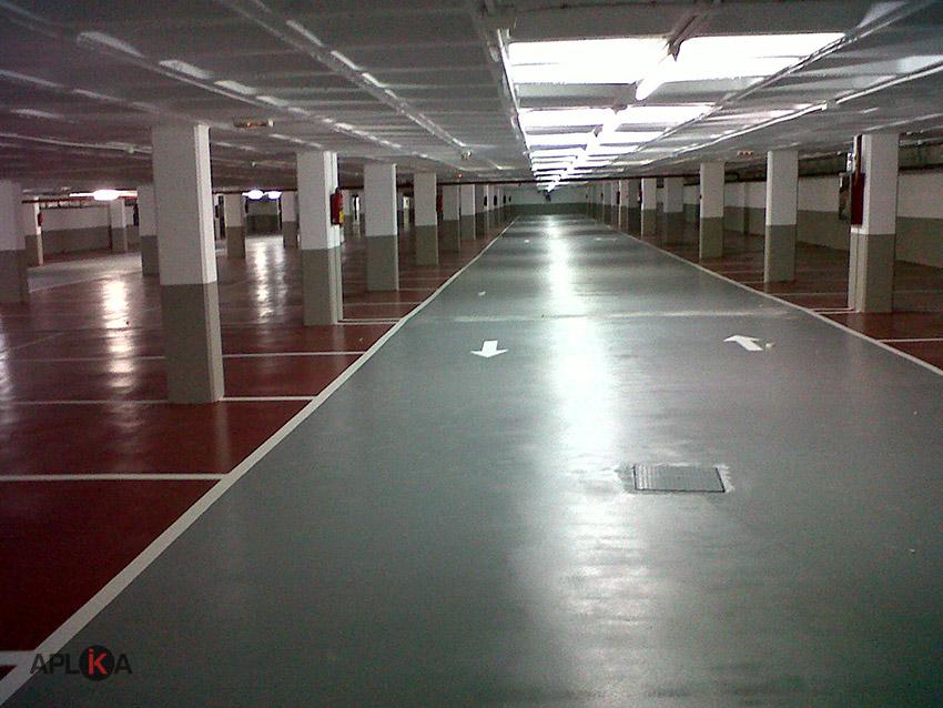 Suelos para garaje excellent suelos para garaje with - Suelo para garaje ...